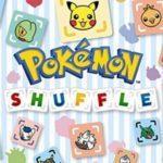 [스마트폰 게임 리뷰] 포켓몬 셔플, 닌텐도의 첫 스마트폰용 포켓몬스터 게임(Pokemon Shuffle)