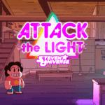 [스마트폰 게임 리뷰] 어택 더 라이트, 스티븐 유니버스 게임(Attack the Light)