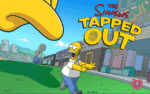 [Smartphone Game Review] The Simpsons™: Springfield, a game to create your own Springfield