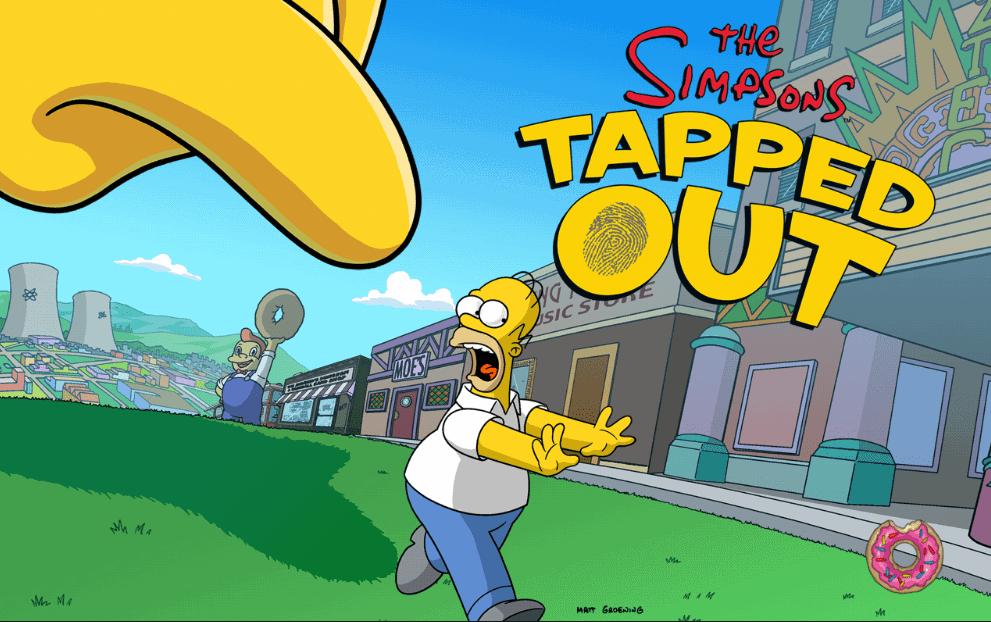 심슨가족™: Springfield 심슨가족 스프링필드